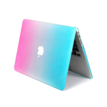 Protection de couleur d'ordinateur portable d'Apple Shell Air PRO Retina11.6 / 13.3 / 15.4 Shell de protection givrée