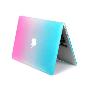 Proteção de Cor do Laptop da Apple Shell Air PRO Retina11.6 / 13.3 / 15.4 Proteção de Proteção Fosco