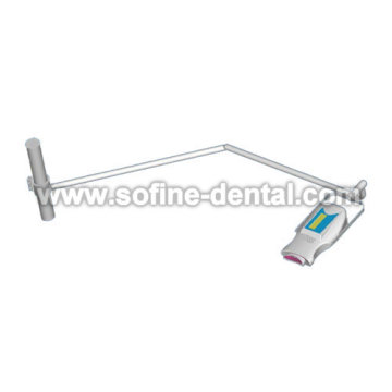 Built-In Teeth Whitening Unit