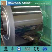 Type 201 304 430 Stainless Steel Coil