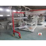 Blister & Foam Tape & Paper Label & Film Slitting Rewinding Machine