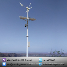 Pequeño generador de energía eólica de suministro de fábrica de 400W