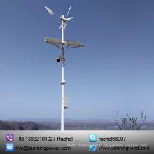 Générateur d'énergie éolienne résidentielle Sunning 600W