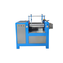 factory directly sell solid silicone equipment mixer machine