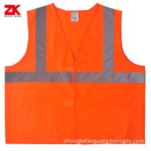 ANSI High visible reflective clothing