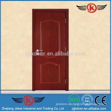 JK-HW9102 Malerei Tür Holz Tür in Dhaka Bangladesch