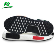 2016 top popular sports shoes outsole