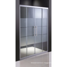 Sanitary Ware Glass Shower Screen