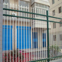 Anping Designs for Residential Villa Decorative Prefabricated Steel Fence