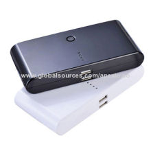 Portable Phone Charger, Safety Protection High-quality A Grade 18650, 1,320,000mAh