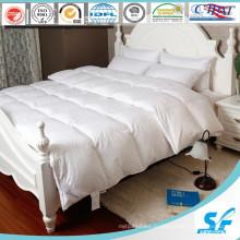 Лучшая продажа и хорошее качество для отелей из синтетического микроволокна для пододеяльника