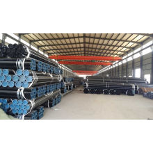 Top Quality Factory Price 10 Inch API 5CT Seamless Steel Pipe
