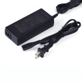 12V4A dc power supply with UL FCC GS CE PSE approval