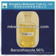 Benzothiazole Synthesis BT/chemical for industrial /CAS NO.:95-16-9