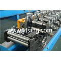 Прошел CE и ISO YTSING-YD-7120 оцинкованный стальной клип блокировки панели Профилегибочная машина