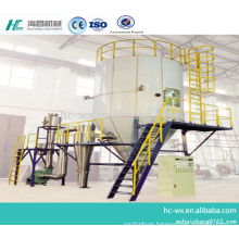Spray dryer for battery material/industrial spray dryer