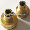 High quality hot sale brass thread adaptor connectors