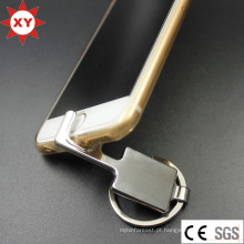 Novo design personalizado telefone stand porta-chaves do telefone titular