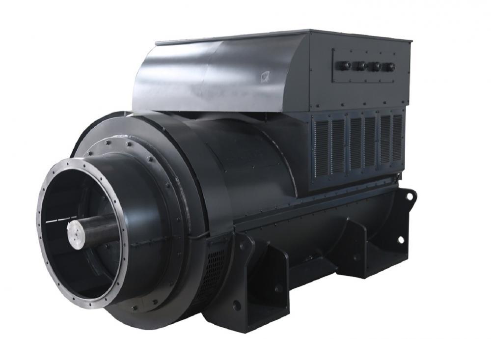 High Voltage Generator Electric Diesel