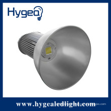 160W led industrial high bay light for factory supermarket of shenzhen factory