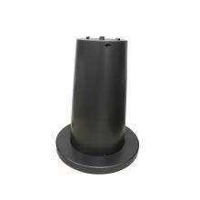 Nova promoção 40 cm de peças de reposição de ventiladores elétricos Altura da base