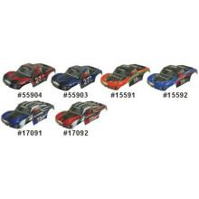 1/10 2.4G 4WD Petrol Nitrol Gas RC Car Monster Truck RTR Erc155