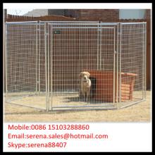 heiße Verkäufe im Freien Schweißmasche temporäre Fechten für Hunde
