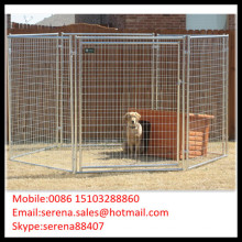 горячие продаж открытый Сварной сетки временные ограждения для собак