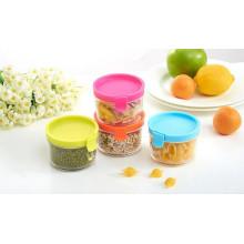 150ml Small Kitchen Use Plastic Storage Jar