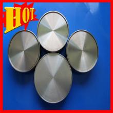 Горячая Распродажа титанового напыления квадратного целевой ранг: gr1 для покрытия
