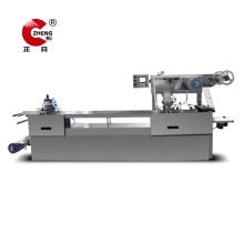 Machine à emballer automatique de boursouflure de comprimé en plastique en aluminium