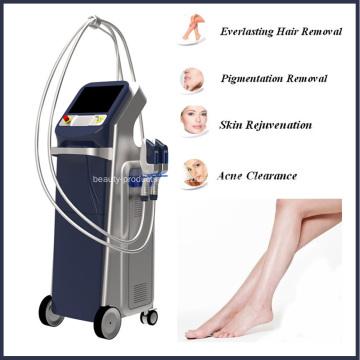 IPL Elight SHR Hair Removal Machine