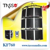 Kf760 PRO Sound Waterproof Line Array for Outdoor