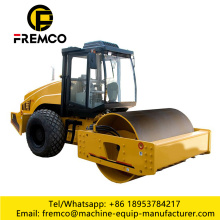 18 Ton Vibration Road Roller