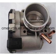 Throttle Body valve OEM 0280750189; 06b133062s; 06b133063h for Santana 3000, 4000