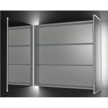 Hotel Bathroom Mirror Cabinet