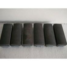 Plaques cimentées à blocs résistants à l'usure
