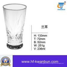 Alta calidad buena taza de vidrio de precio Copa de cerveza de utensilios de cocina