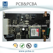 OEM и ODM печатной платы pcba изготовляя компанию для GPS навигации