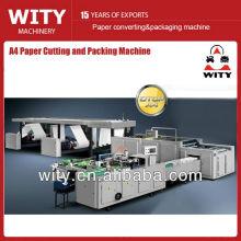 Máquina de corte de papel A4