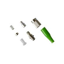 Conector FC de fibra óptica de alta qualidade e baixo custo