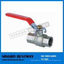 Китай Нинбо bestway 2 дюйма латунный шариковый Клапан (БВ-В30)