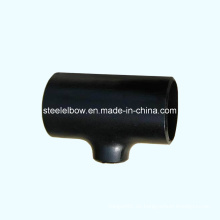 A234 Wpb c-Stahl t-Stück reduziert