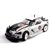 4WD Elétrica Drifting Car 1: 10 Escala Hobby RC Car