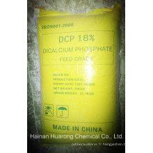 Phosphate dicalcique DCP