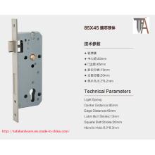 Cuerpo de la cerradura de la puerta de la alta calidad 85 * 45