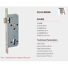 85* 45 High Quality Door Lock Body