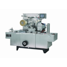 Autoamtic Sticky Note Packing Machine, Automatic Cellophane Packaging Machine