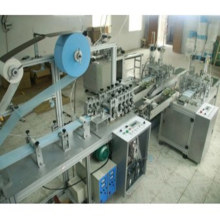 Non Woven Medical|Surgical Face Mask Making Machine