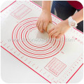 Silicone Pastry Rolling Mat 36''x24''